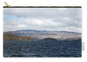 Loch Lomond - Pano2 Carry-all Pouch