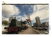 Loco On The Docks  Carry-all Pouch