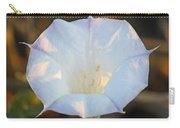 Loco Weed Flower Carry-all Pouch