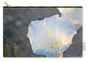 Loco Weed Flowers 1 Carry-all Pouch
