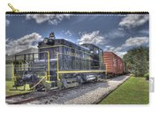 Locomotive II Carry-all Pouch