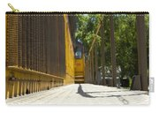 Locomotive Walkway 1 Carry-all Pouch