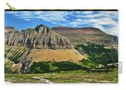 Logan Pass Panorama Carry-all Pouch