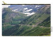 Logan's Pass Dimension Carry-all Pouch