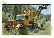 Logging Truck 2 - Burke Idaho Ghost Town Carry-all Pouch