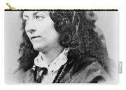 Lola Montez (1818-1861) Carry-all Pouch