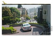 Lombard Street San Francisco Carry-all Pouch