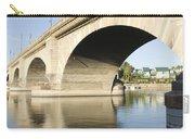 London Bridge II Carry-all Pouch