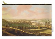 London From Greenwich Hill Carry-all Pouch