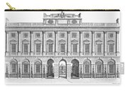 London: Royal Academy Carry-all Pouch