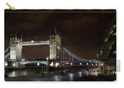 London Southbank View Carry-all Pouch