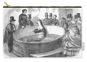 London: Talking Fish, 1859 Carry-all Pouch