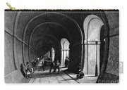 London: Thames Tunnel Carry-all Pouch