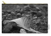 Loner Carry-all Pouch by Susan Herber