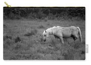 Lonesome Pony Carry-all Pouch