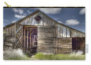 Long Barn Carry-all Pouch