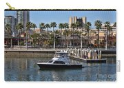 Long Beach Harbor Carry-all Pouch