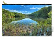 Long Branch Marsh Carry-all Pouch by Adam Jewell