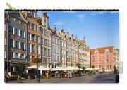 Long Market In Gdansk Carry-all Pouch