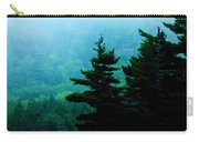 Long Pond Silhouettes Carry-all Pouch