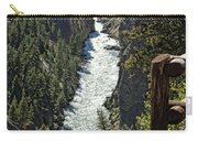 Long River View Carry-all Pouch