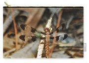 Long Tailed Skimmer 8695 3318 Carry-all Pouch