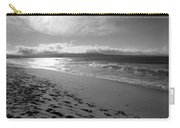 Long View To Sun Setting Carry-all Pouch