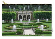 Longwood Fountains Carry-all Pouch