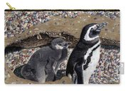 Looking Out For You - Penguins Carry-all Pouch