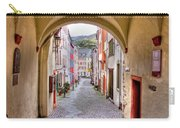 Looking Through Graach Gate - Colour Carry-all Pouch