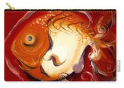 Loose Goldfish Carry-all Pouch