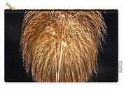Lopez Island Fireworks 1 Carry-all Pouch