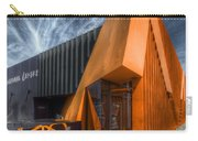 L'orange Facade Carry-all Pouch
