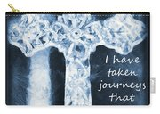 Lord Have Mercy With Lyrics Carry-all Pouch