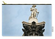 Lord Nelson's Column Carry-all Pouch