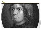 Lorenzo De Medici Carry-all Pouch
