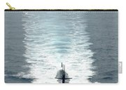 Los Angeles-class Fast Attack Submarine Carry-all Pouch