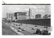 Los Angeles In The 1950s Carry-all Pouch
