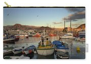 Los Cristianos Habour. Los Cristianos Carry-all Pouch