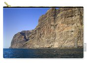 Los Gigantes Cliffs Carry-all Pouch