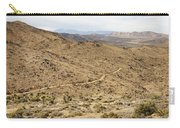 Lost Horse Mine Trail 3 Carry-all Pouch