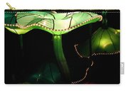 Lotus Lanterns 2 Carry-all Pouch