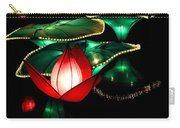 Lotus Lanterns 4 Carry-all Pouch