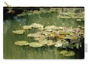 Lotus Pond 2 Carry-all Pouch