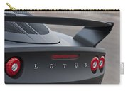 Lotus Taillights Carry-all Pouch