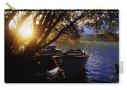 Lough Arrow, Co Sligo, Ireland Lake Carry-all Pouch