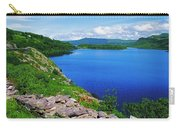 Lough Caragh, Co Kerry, Ireland Carry-all Pouch