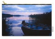 Lough Leane, Lakes Of Killarney, Co Carry-all Pouch