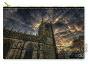 Loughborough Parish Church Carry-all Pouch