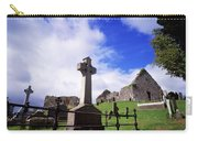 Loughinisland, Co. Down, Ireland Carry-all Pouch